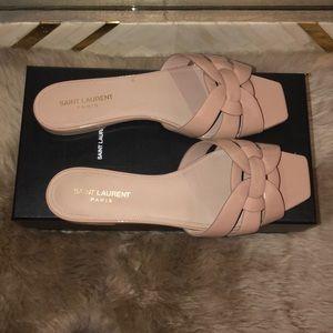 Saint Laurent Tribute sandal